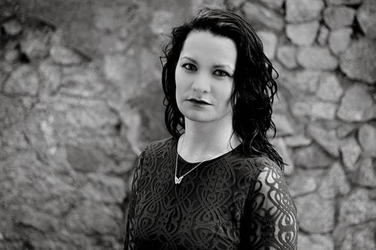Linda Buckley – photo by Olesya Zdorovetska